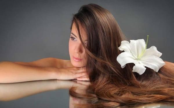 Как сделать волосы густыми. 10 простых советов