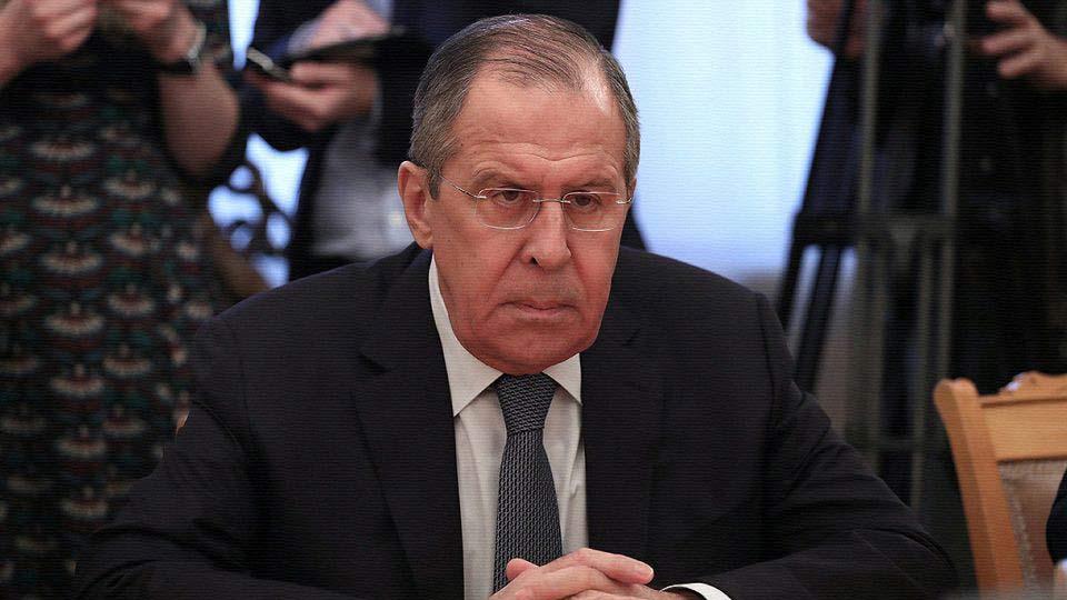 Лавров заявил, что Россия пр…
