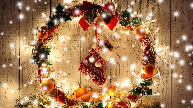 Удивительные рождественские традиции разных стран