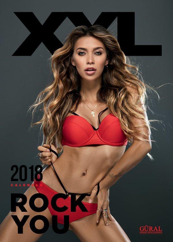 12 сексуальных звезд Украины разделись для пикантного календаря девушки, календарь, красота, модель, украина