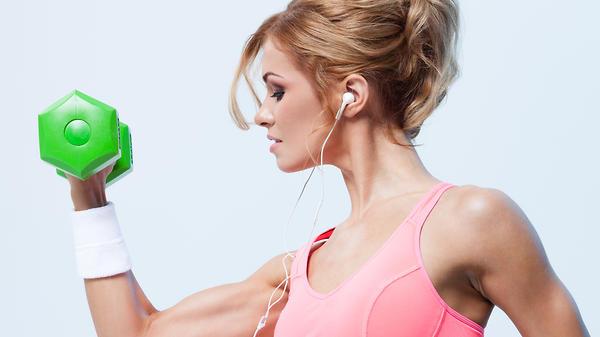 9 лучших упражнений для укре…
