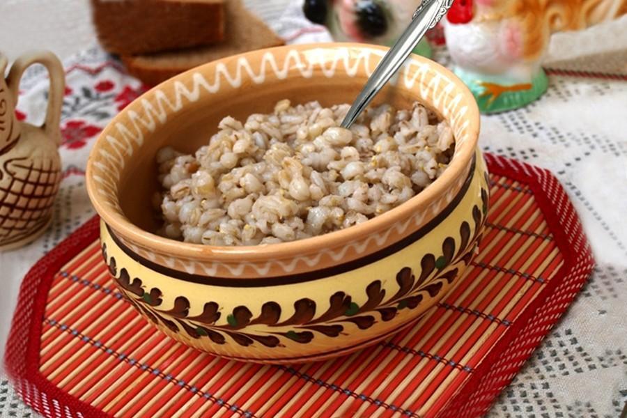 Еда царских особ: чем полезн…