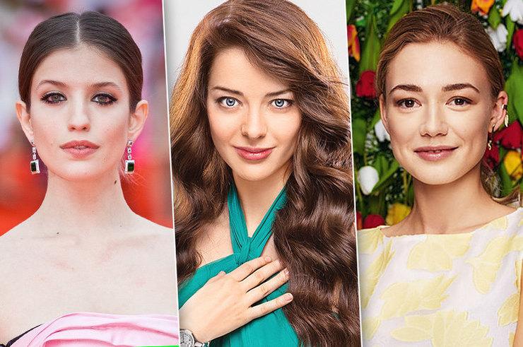 Наш ответ Голливуду: топ-10 самых красивых российских актрис