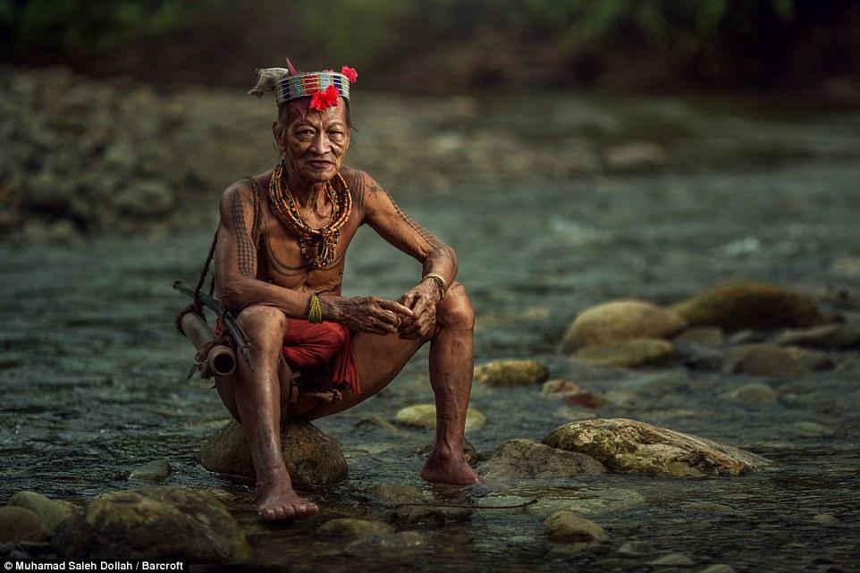 Как живут ментавайцы – коренной народ Индонезии