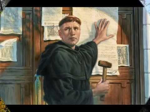 Что сказал бы Мартин Лютер? С чем Европа пришла к 500-летию Реформации