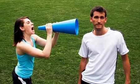 Мужчина и женщина: как мы слышим
