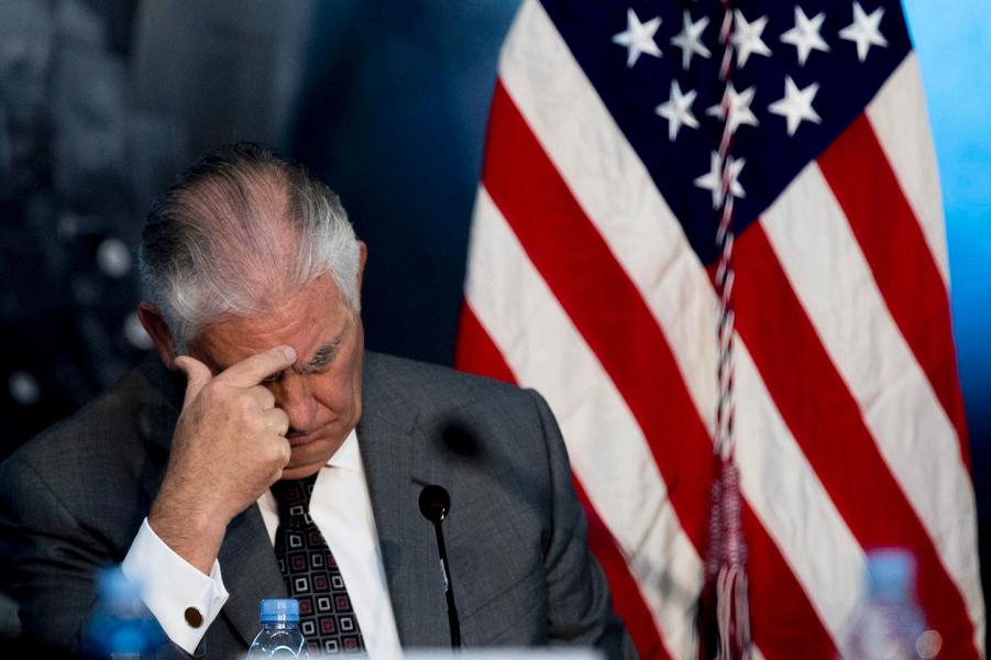Войны США с Северной Кореей не будет? Линия Тиллерсона победила?