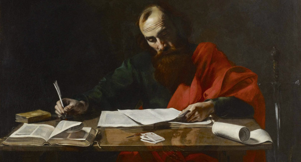 Говорят, что христианство, которое мы все знаем — выдумка апостола Павла.