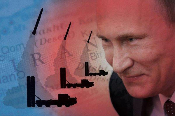 Иран уверен – скоро заговорят баллистические ракеты, Путин сомневается