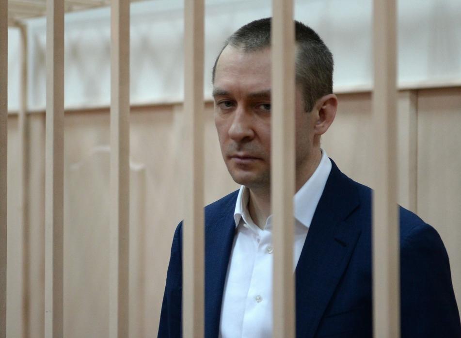 Полковник Захарченко: Я накопил девять миллиардов рублей с зарплаты