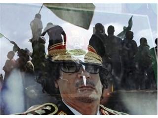 Шокирующие подробности заговора Катара против Ливии