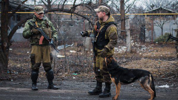 ДНР и ЛНР, развитие событий: Порошенко отчитали за требование по Донбассу; в Берлине объявили вердикт Трампа