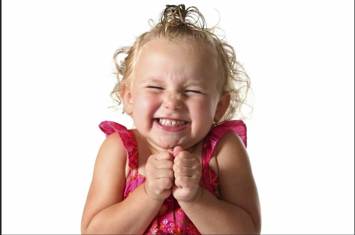 «Сифилисушка ты моя оноглядная» - неприличные детские перлы от которых краснеют родители