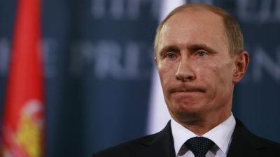 Путин сэкономит на своих помощниках