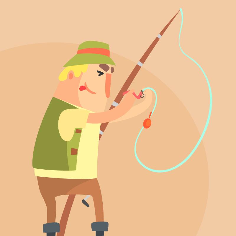 Разрешение нарыбалку