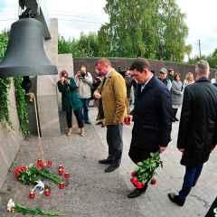 """Кому и зачем нужны мемориалы """"жертвам репрессий""""?"""