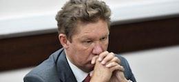 """""""Газпром"""" отложит строительство Nord Stream 2"""