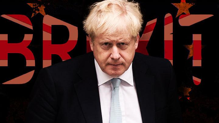 Прощай, Brexit. Позор Джонсона расписан по нотам