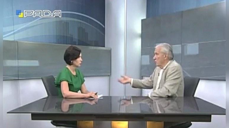 Историк Пётр Ющенко: ещё Диоген призывал древних греков говорить по-украински