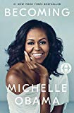 Michelle Obama's Bestselling Year
