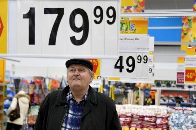 Рост цен неизбежен. Что подорожает после повышения НДС?