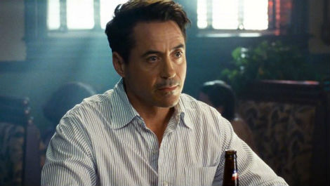 Robert Downey Jr. stars in new trailer for The Judge: watch now