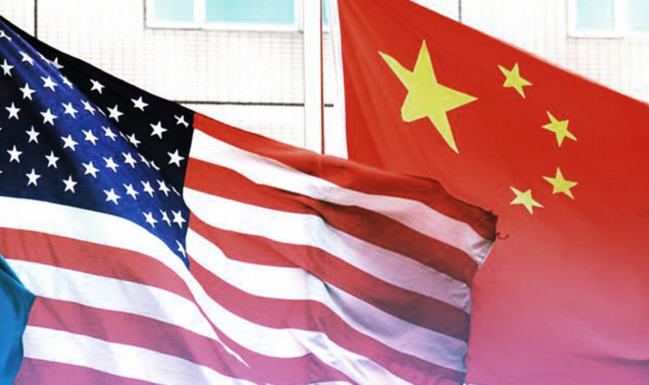 Эксперт прокомментировал отзыв главы ВМС Китая из США за сотрудничество с РФ