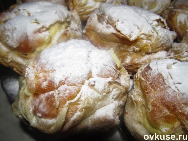 Ленинградское пирожное — потрясающий вкус, родом из «советского» детства