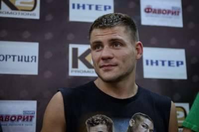 """В новом сезоне """"Танцев со звездами"""" примет участие известный боксер"""