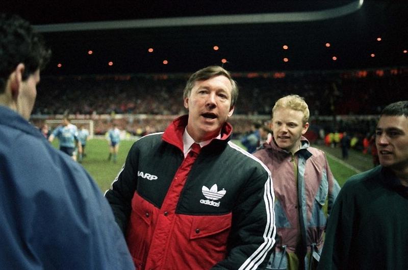 023 Алекс Фергюсон: Самый титулованный тренер Манчестер Юнайтед