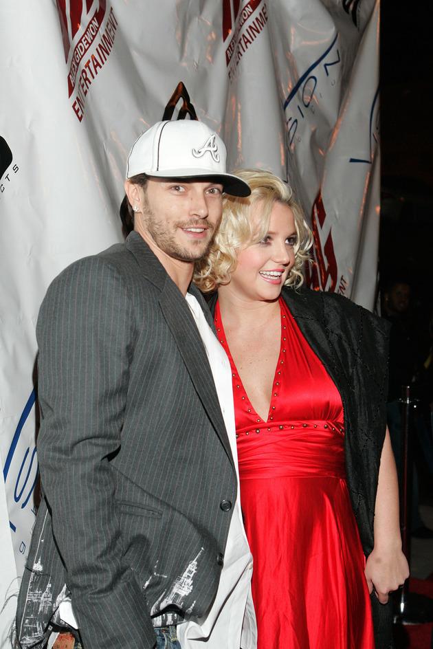 Toxic Celebrity Couples