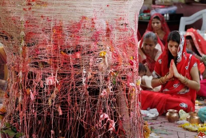 Традиции и обычаи Индии, которые вас шокируют