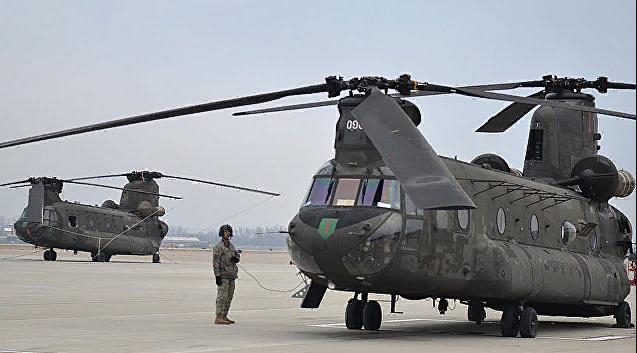 """""""У попа была собака…"""" США по-тихому прикрыли базу ВВС на Кипре"""