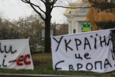 ЕС уничтожил промышленность Украины