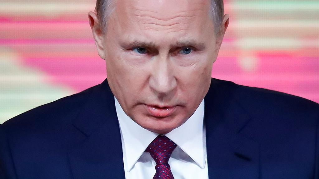 Путин поручил подготовить от…