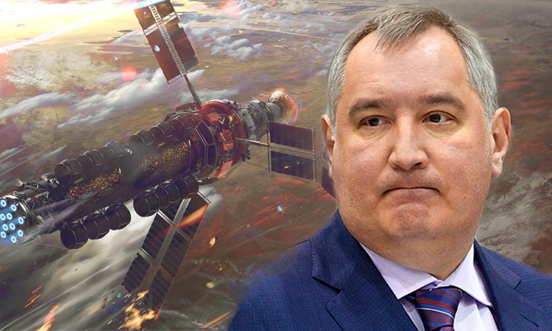 МКС осталась без модернизации: из бюджета похитили 500 млн рублей