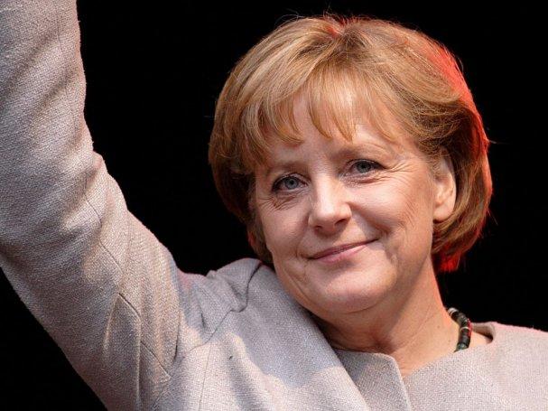Меркель возмущена действиями Интерпола