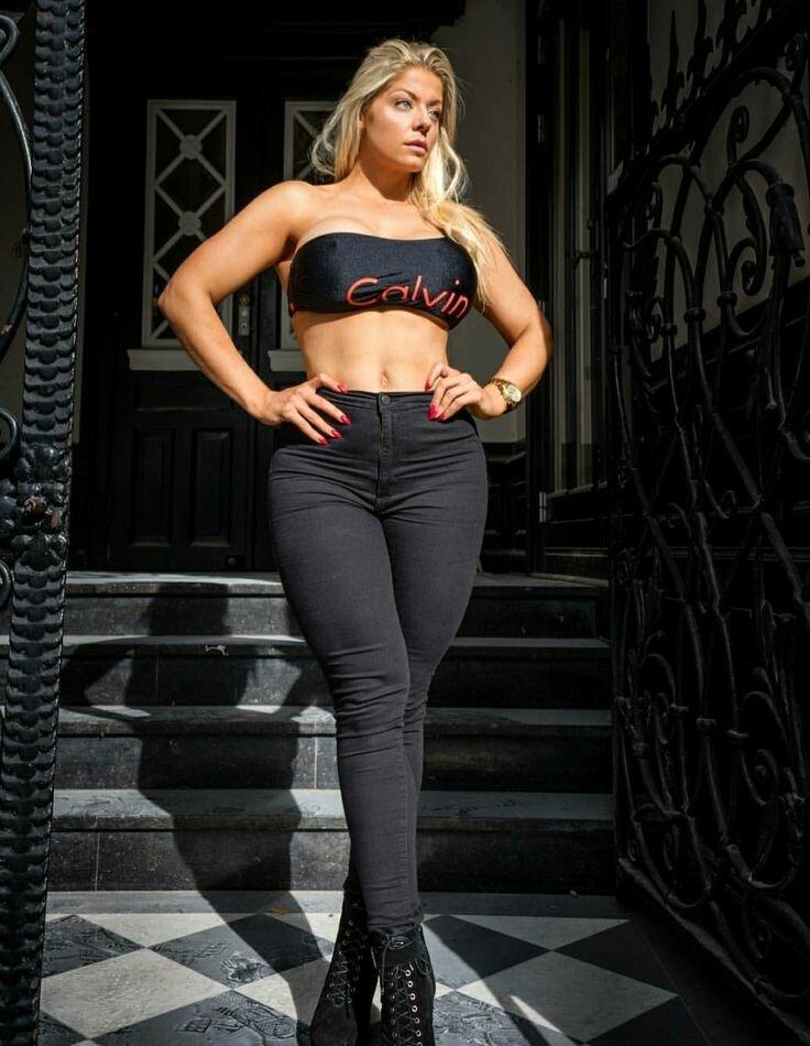 Вес – не главное, тело должно быть подтянутым, фигура – пропорциональной (https://www.pinterest.ru)