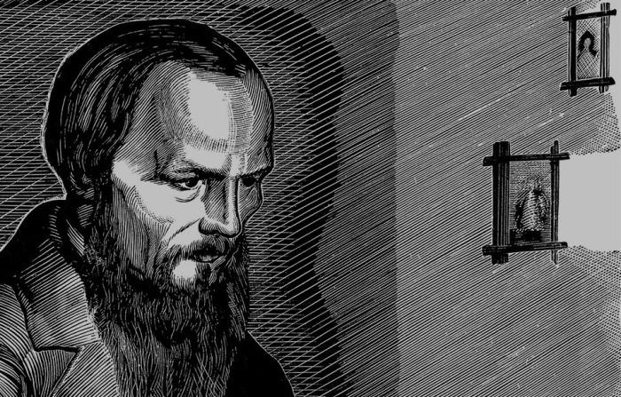 За что чуть не расстреляли Достоевского?