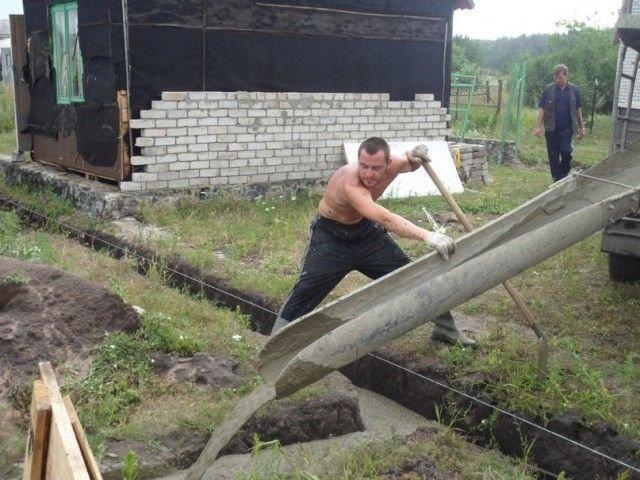 В России меняют правила строительства дач