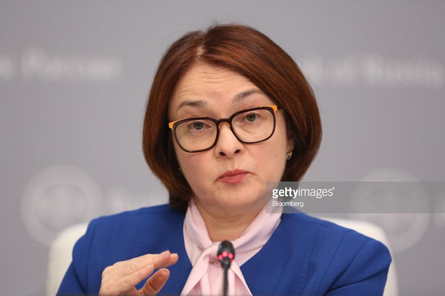 О мощном ответе России на новые санкции США
