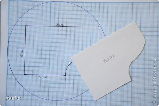 Мастер-класс Квиллинг: ЕЩЁ РАЗ ПРО...Пошаговый мастер-класс Бумажные полосы. Фото 2