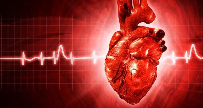 5 предупреждающих симптомов того, что ваше сердце работает неправильно