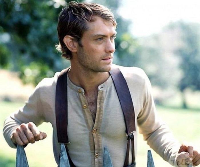 «Красавчик Алфи» превратился в самого желанного мужчину планеты, став британским Аленом Делоном.
