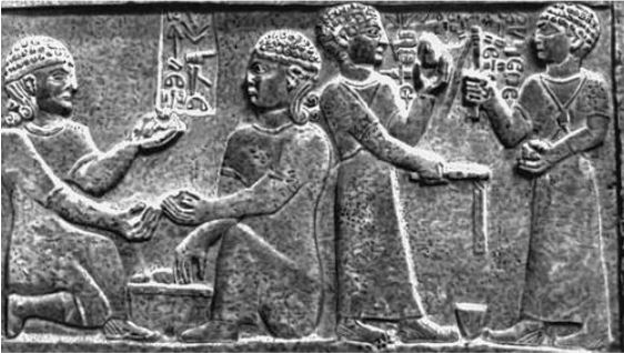 Древние цивилизации. Хетты