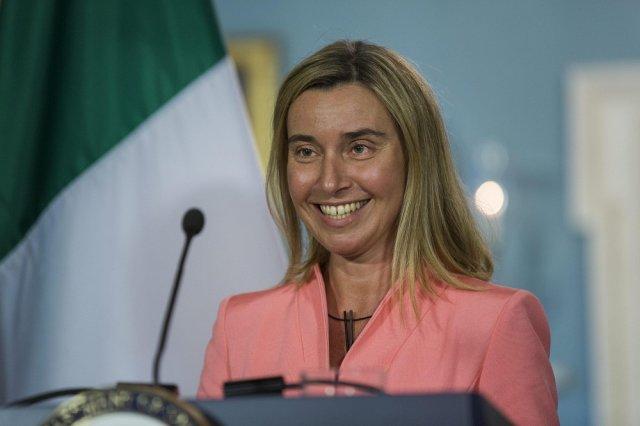 ЕС увеличит число экспертов по борьбе с терроризмом в посольствах в Азии