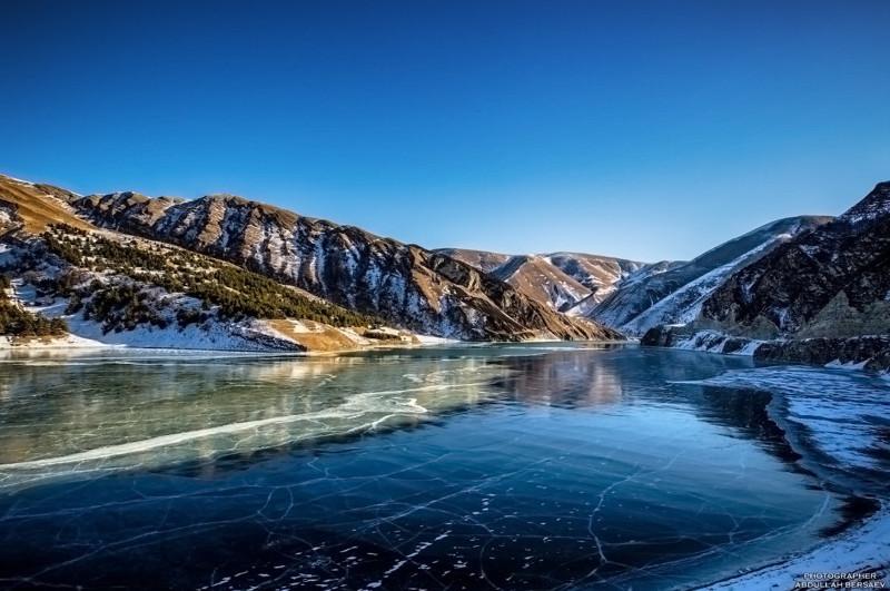 8. Озеро Кезеной-ам, Чеченская республика 20 красивых мест в россии, 20 красивых мест россии, Красивые места России, красивые места, самые красивые места в россии, самые красивые места россии
