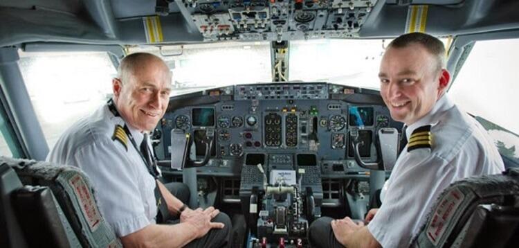 7 реальных диалогов между пилотами и диспетчерами. Бесценные перлы!