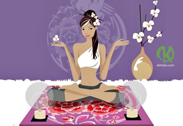 Исцеляющая медитация «Очищающий огонь»
