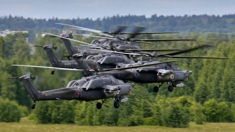 Заявление экс-главкома ВКС вскрыло системные проблемы боевой авиации